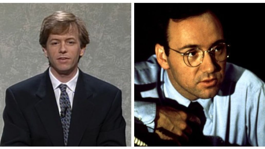 spader glen Trading Spacey: Lets Recast Kevin Spaceys Most Iconic Movie Roles