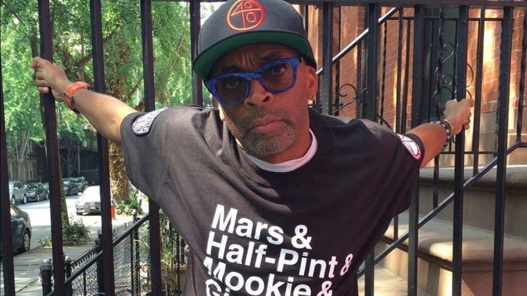 spike lee netflix Shes Gotta Have It and So Do We: Spike Lee Delivers the Goods for Netflix