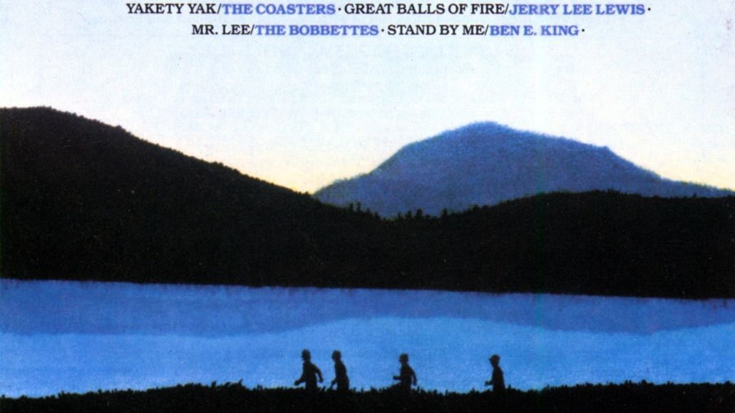 stand by me The 100 Greatest Movie Soundtracks of All Time