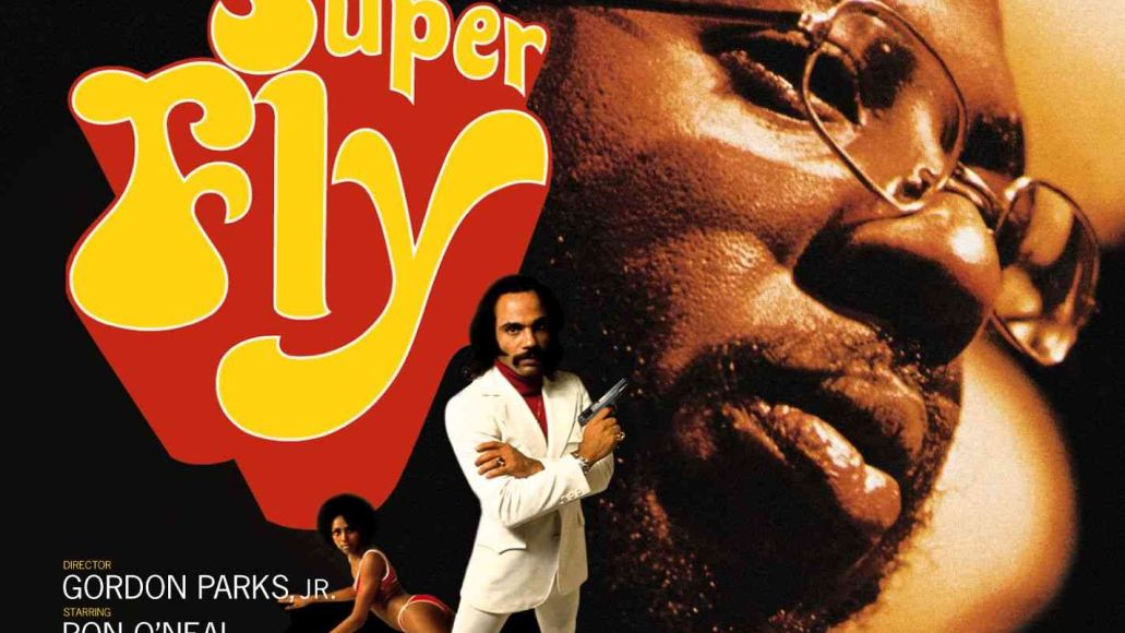 super fly The 100 Greatest Movie Soundtracks of All Time