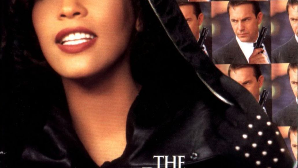 the bodyguard The 100 Greatest Movie Soundtracks of All Time