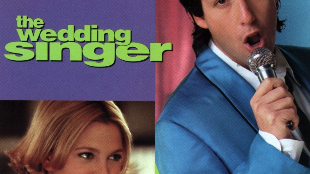 the wedding singer The 100 Greatest Movie Soundtracks of All Time