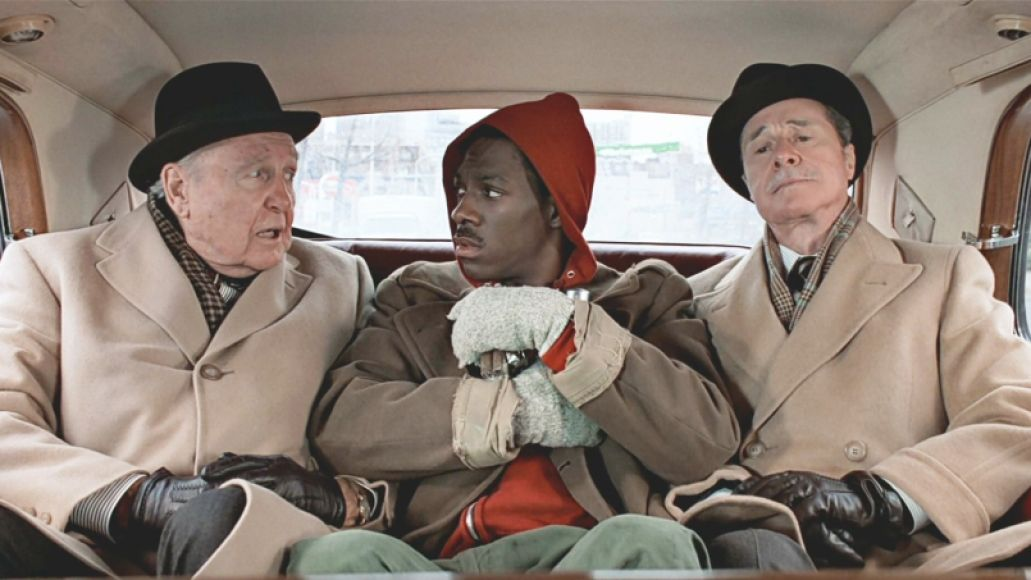 trading places The 25 Greatest Christmas Movies of All Time