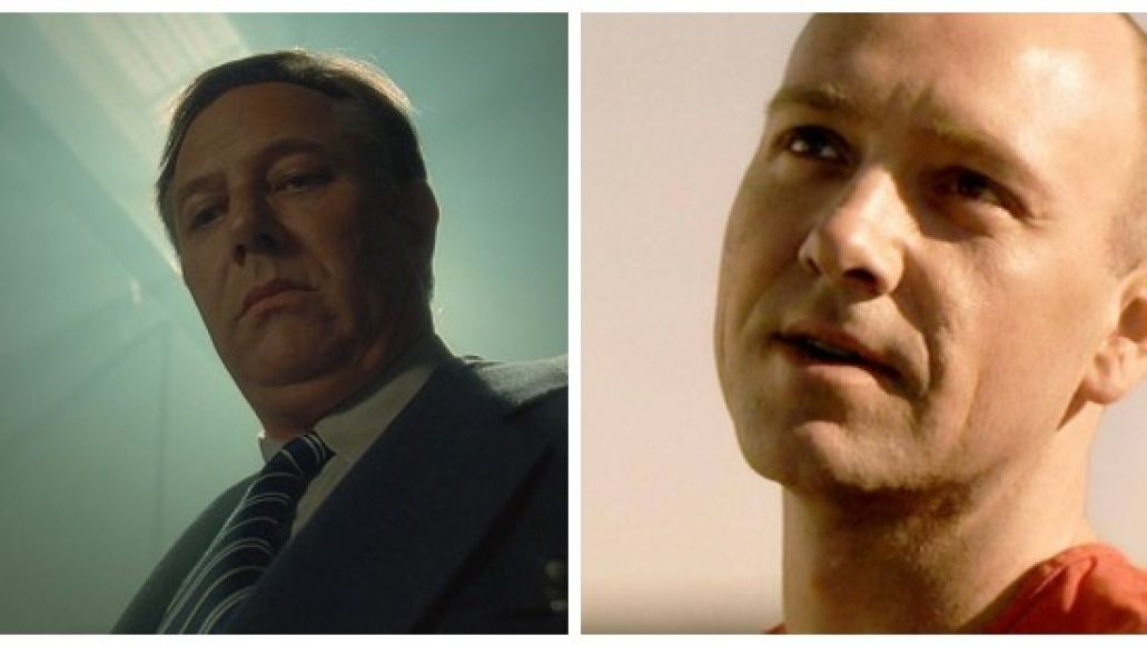 walsh spacey Trading Spacey: Lets Recast Kevin Spaceys Most Iconic Movie Roles