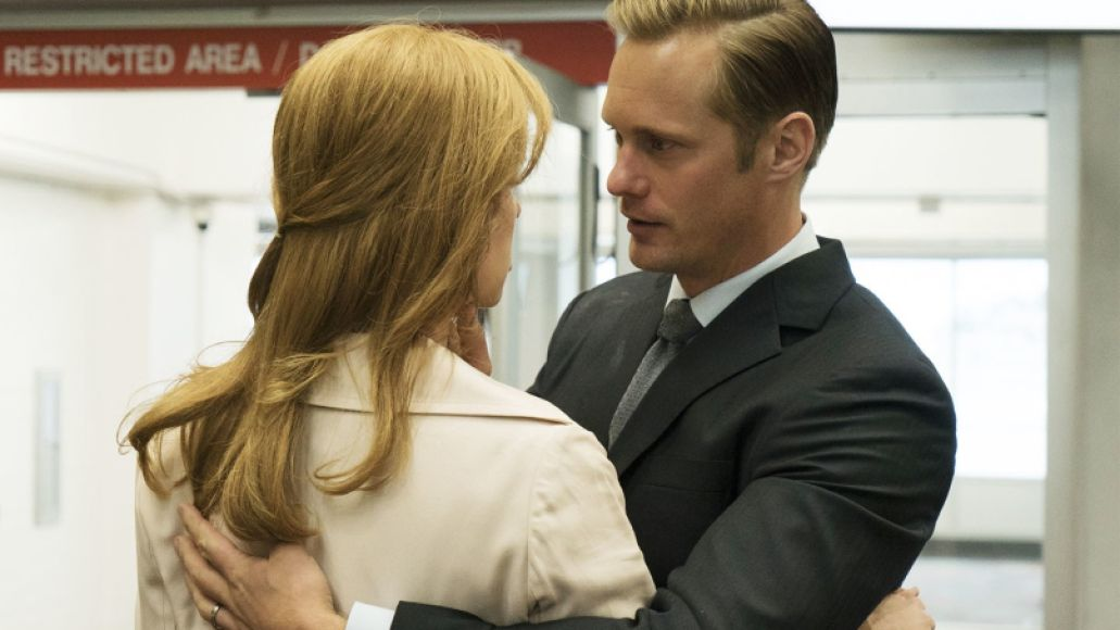 alexander skarsgacc8ard hbo big little lies Golden Globes 2018: Who Will Win, Who Should Win