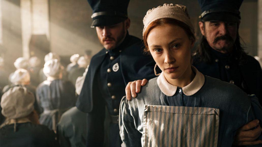 alias grace Top 25 TV Shows of 2017