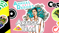 annual report 2017 artist Lorde Has a New Album in the Works, And She Says Its So Fucking Good
