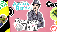 annual report 2017 comedian Emma Stone and Nathan Fielder to Star in Comedy Series from the Safdie Brothers