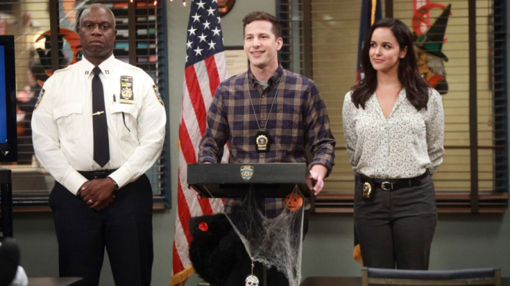 b99 Top 25 TV Shows of 2017