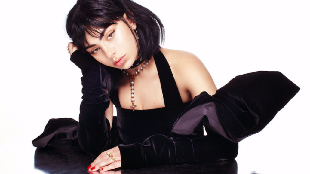 charli xcx The 30 Most Anticipated Albums of 2018