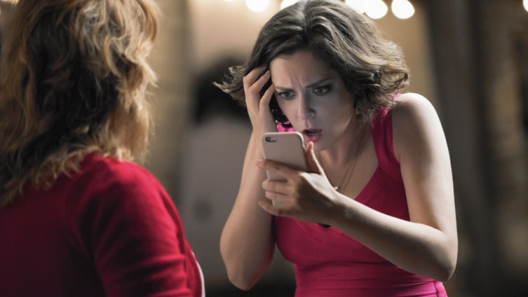 crazy ex girlfriend1 Crazy Ex Girlfriends Rachel Bloom on Being the Most Talented Person on TV Right Now