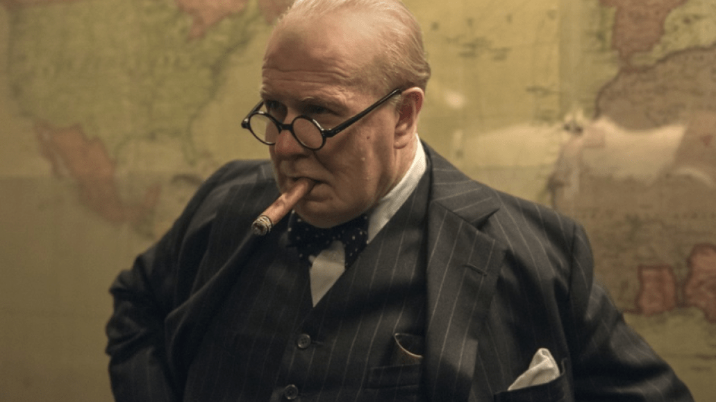 darkest hour gary oldman Oscars 2018 Predictions: Who Should Win, Who Will Win