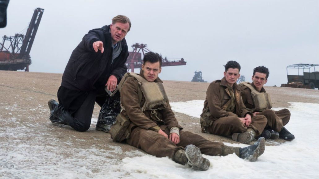 la ca mn dunkirk christopher nolan 20170713 Golden Globes 2018: Who Will Win, Who Should Win