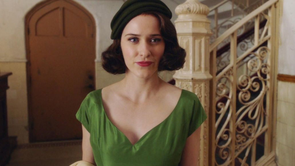 mrsmaisel news Golden Globes 2018: Who Will Win, Who Should Win