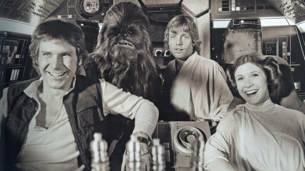 star wars 1977 Top 10 Movies of 1977