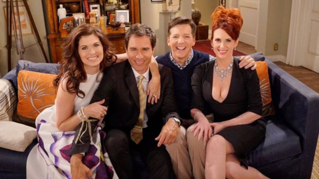 will and grace   presidential   screenshot   h   2016 0 Golden Globes 2018: Who Will Win, Who Should Win