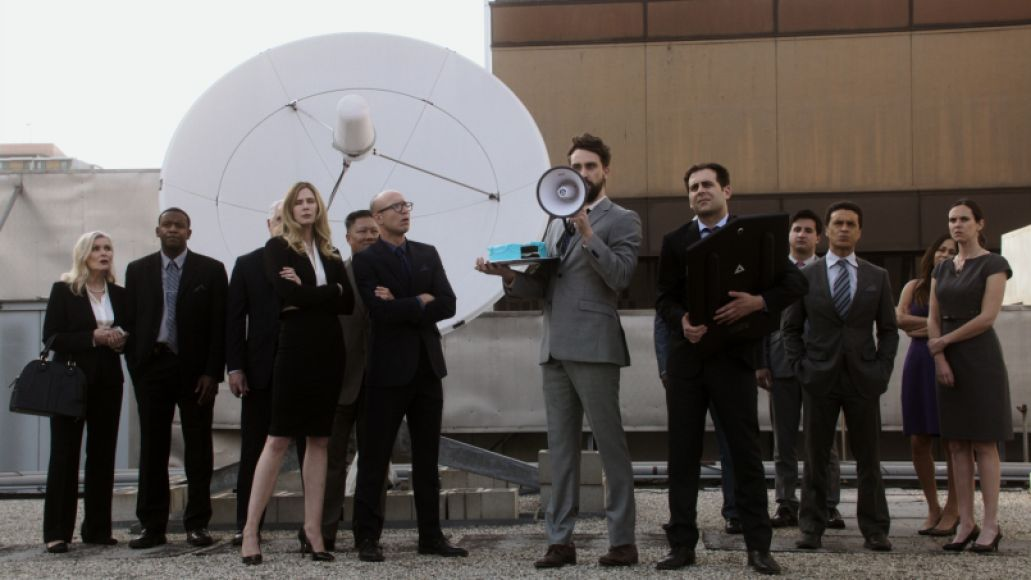 corporate Every Show Worth Watching This Winter On Network TV and Basic Cable