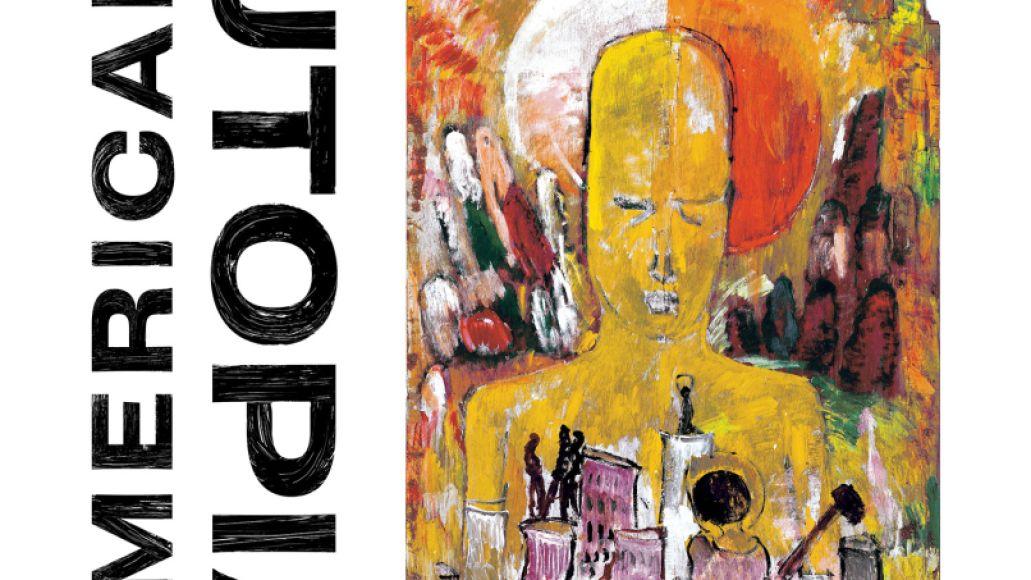 david byrne american utopia David Byrne unveils first solo album in 14 years, American Utopia: Stream