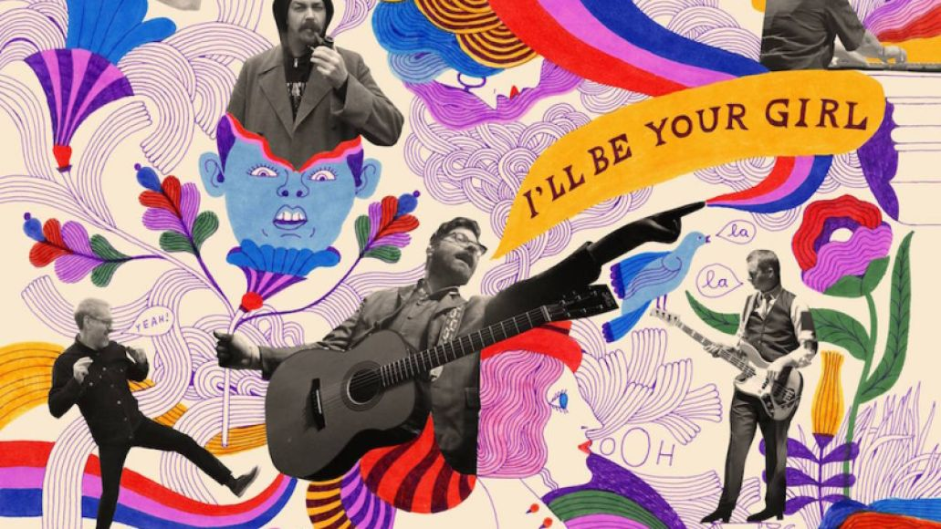 decemberists ill be your girl album Ranking: Every Decemberists Album from Worst to Best