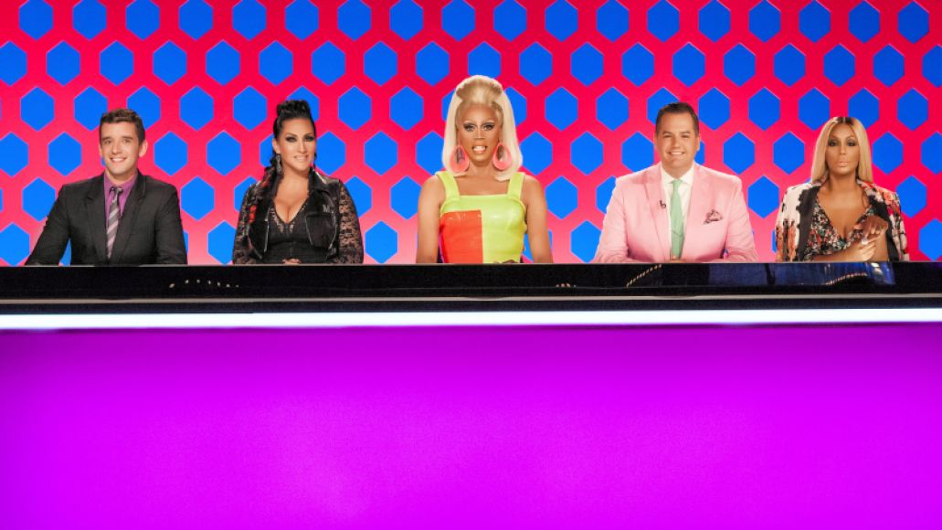 drag rac ejudges The Essential Guide to Finally Starting RuPauls Drag Race