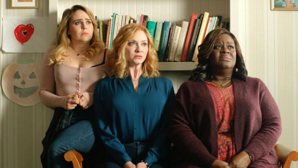 good girls Every Show Worth Watching This Winter On Network TV and Basic Cable