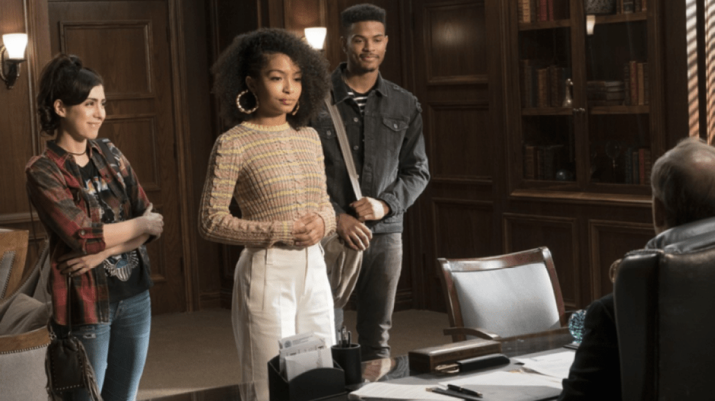 grownish Every Show Worth Watching This Winter On Network TV and Basic Cable