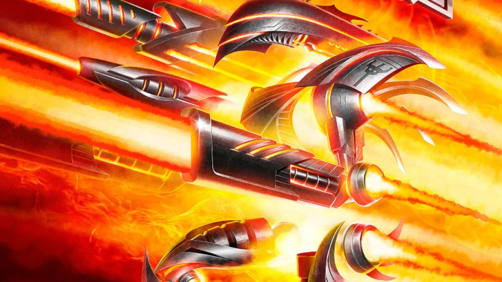 judas priest firepower The 10 Most Anticipated Metal Albums of 2018