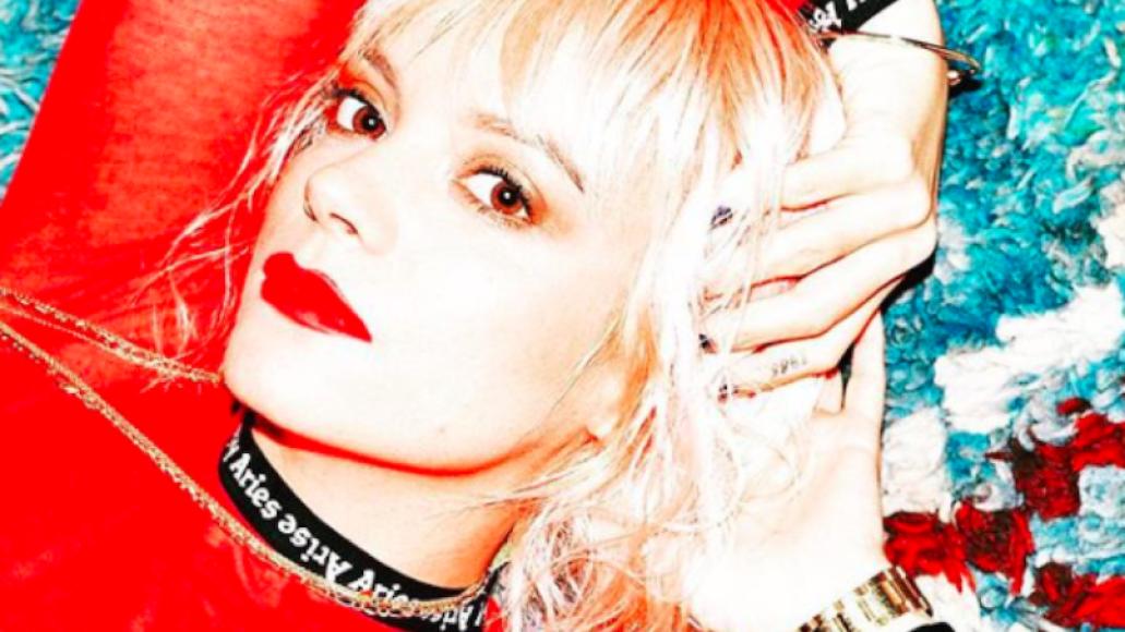 Lily Allen releases new album No Shame