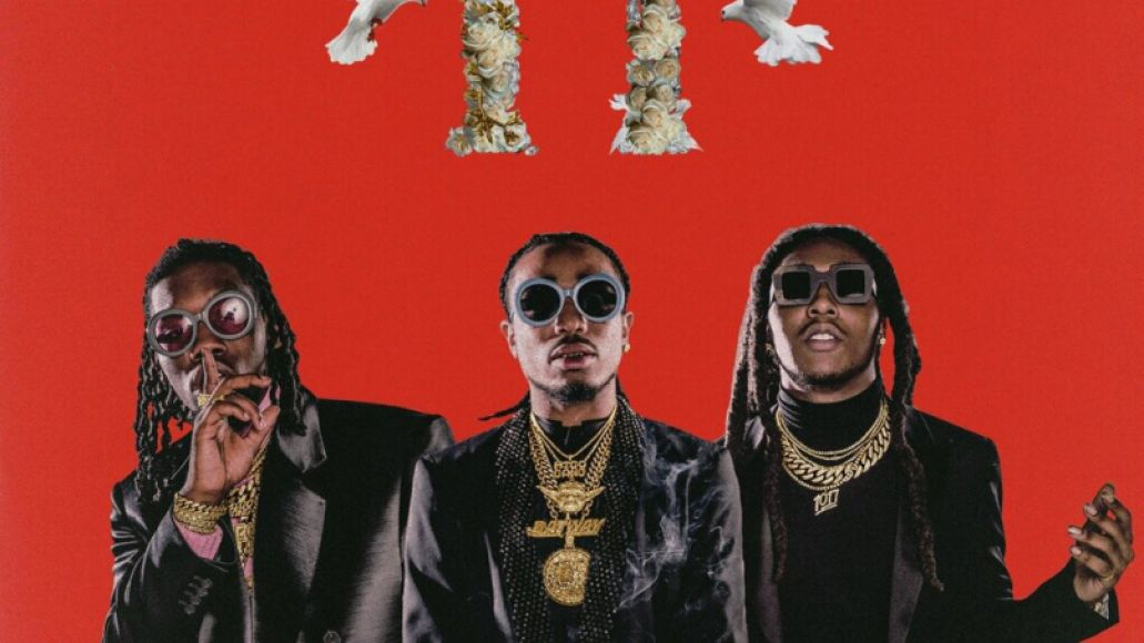 migos culture ii album Heres Why Migos, Drake, and Rae Sremmurd Are Releasing These Giant, Bloated Records