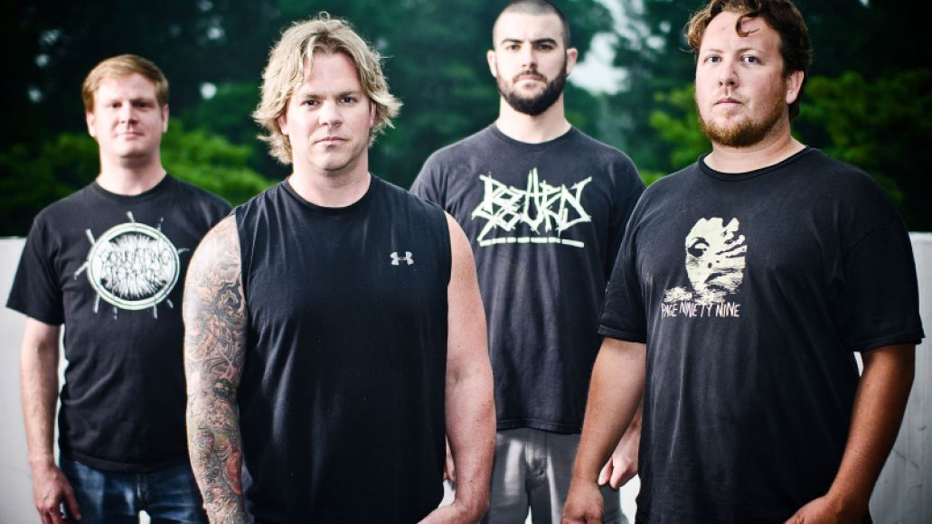 pig destroyer The 10 Most Anticipated Metal Albums of 2018