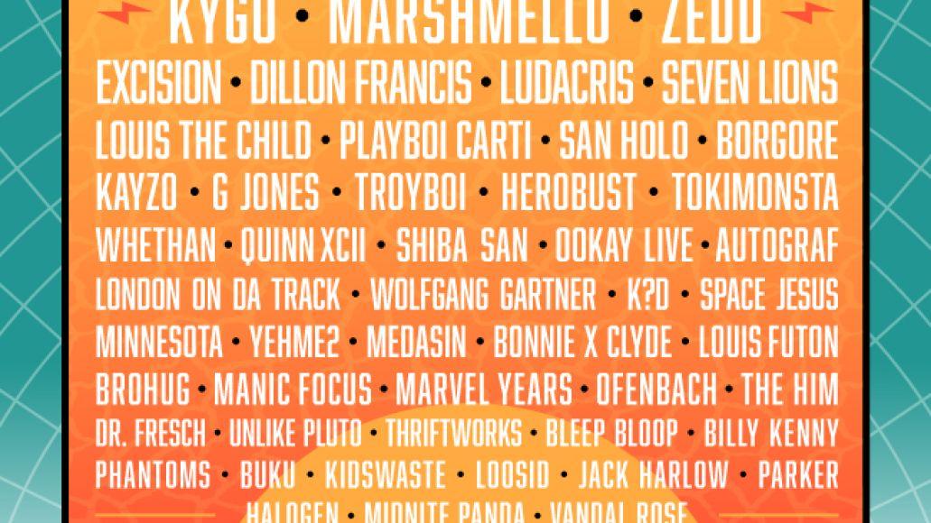 sb18 lineupannounce 650x866 bfe6abb0 The Big Four Shuffle: All Hail the New Music Festival Kings