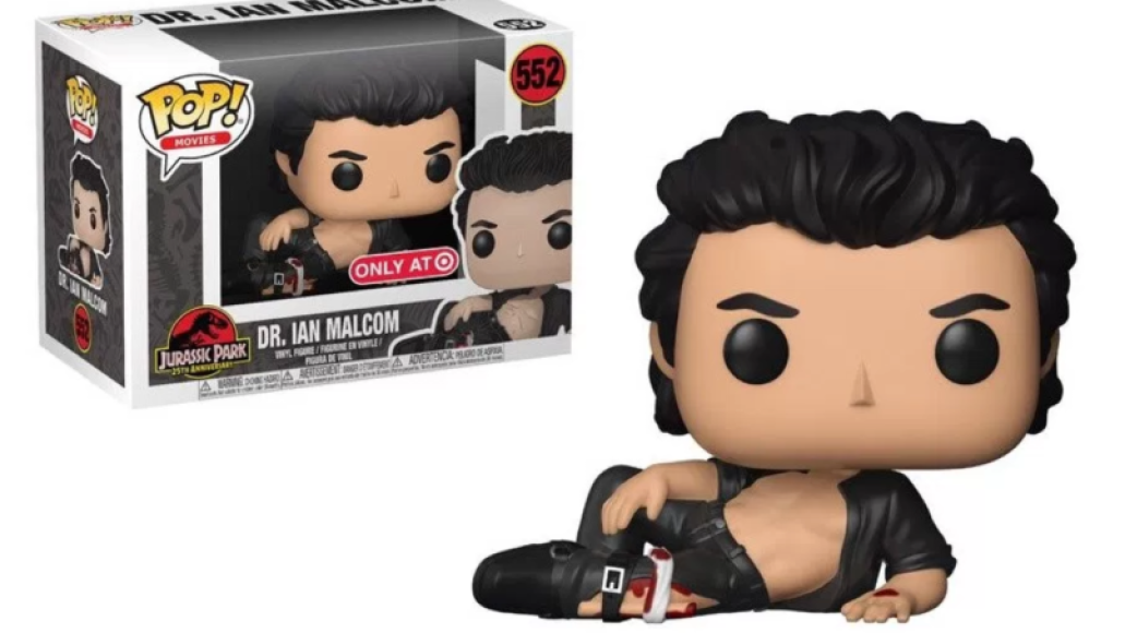 screen shot 2018 01 19 at 4 17 52 pm Shirtless Jeff Goldblum is the only Funko Pop you need