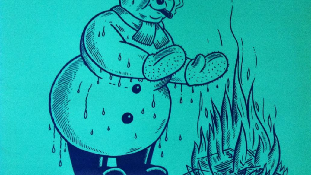 snowman 10 Years and 10 Questions with John Flansburgh of They Might Be Giants