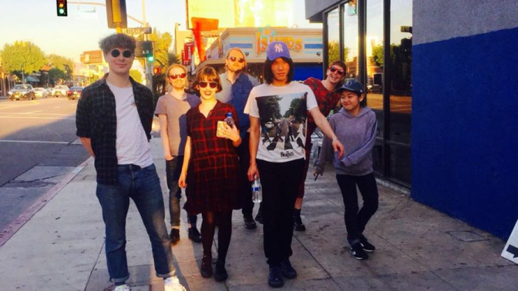 superorganism la Artist of the Month Superorganism on Becoming a Band Before Ever Being in the Same Room