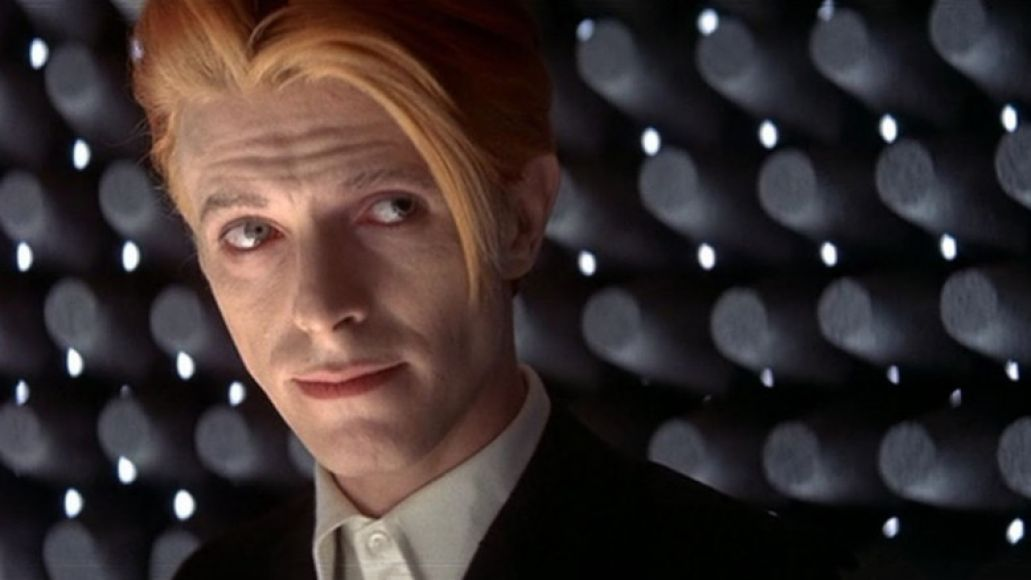 the man who fell to earth Remembering The Man Who Fell to Earth, Two Years After David Bowie Returned to the Stars