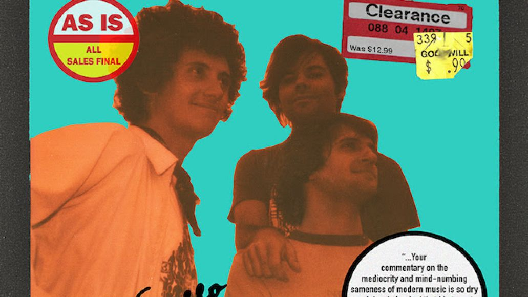 unnamed 5 Ron Gallo breaks down his new EP, Really Nice Guys, Track by Track: Stream