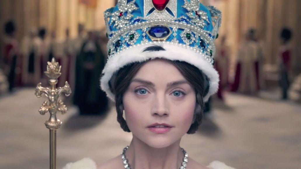 victoria Every Show Worth Watching This Winter On Network TV and Basic Cable