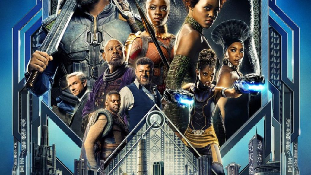 black panther Ranking: Every Marvel Movie and TV Show from Worst to Best
