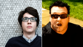 Car Seat Headrest and Smash Mouth