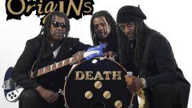 Death-Origins