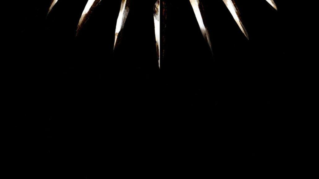 Black Panther The Album