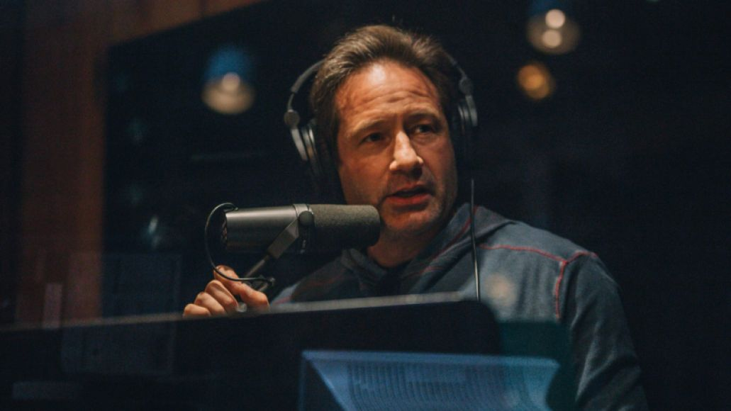 duchovny 2 e1517863001526 David Duchovny gives Track by Track breakdown of his new album, Every Third Thought: Stream