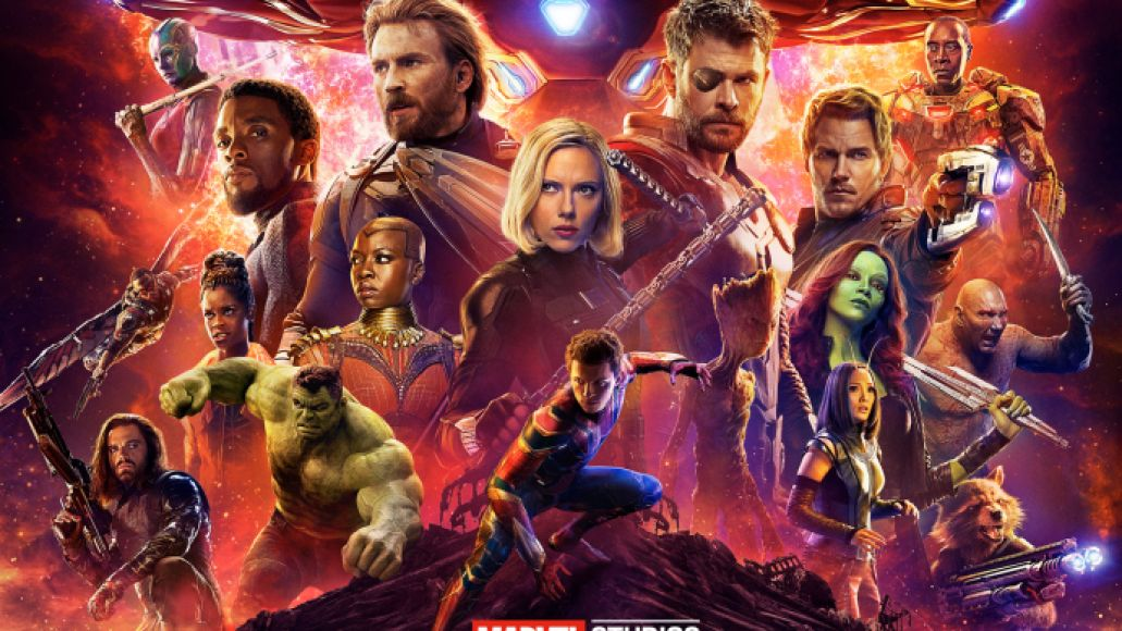 infinity war Ranking: Every Marvel Movie and TV Show from Worst to Best