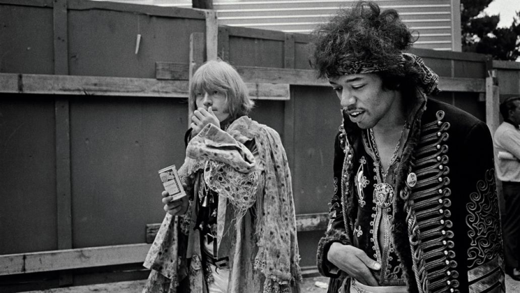 jimmy hendrix monterey pop festival bb13 fea 1500 The 50 Greatest Rock and Roll Movies of All Time