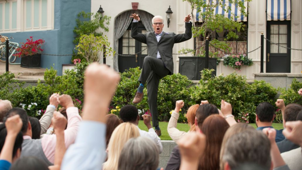 nup 178173 1157 The Good Place Season 2 Gave Us Beautiful Lessons on Morality by Smashing the Status Quo