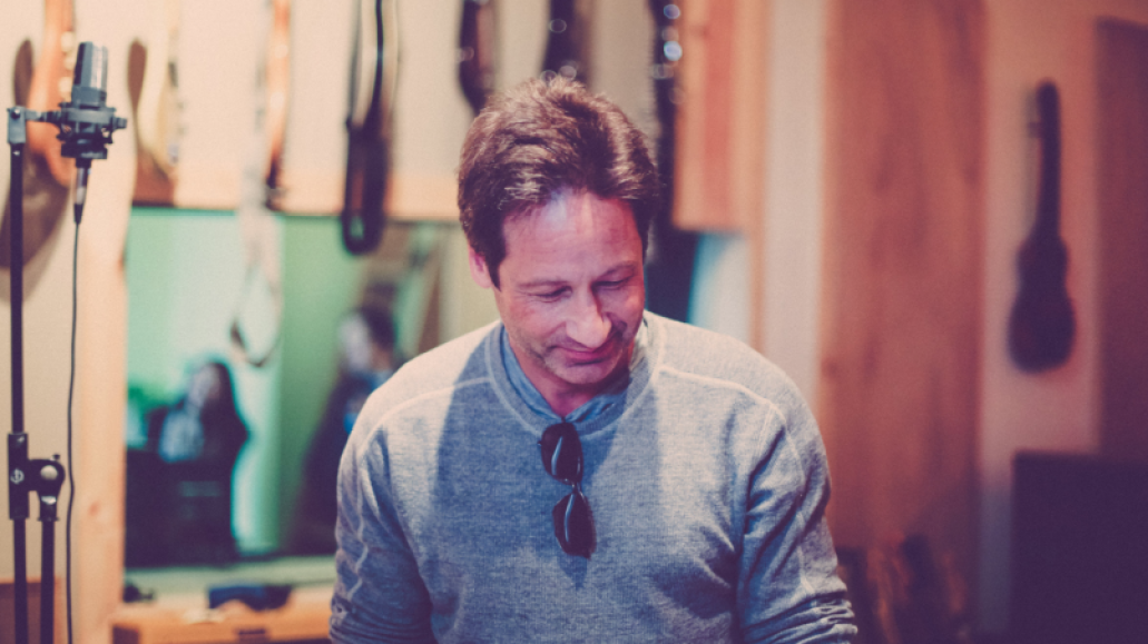 screen shot 2018 02 05 at 12 11 42 pm David Duchovny gives Track by Track breakdown of his new album, Every Third Thought: Stream