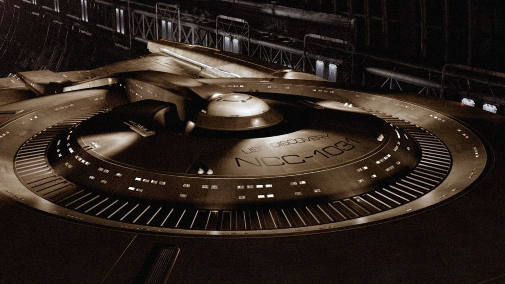 star trek discovery feat 25 Most Anticipated TV Shows of Fall 2020