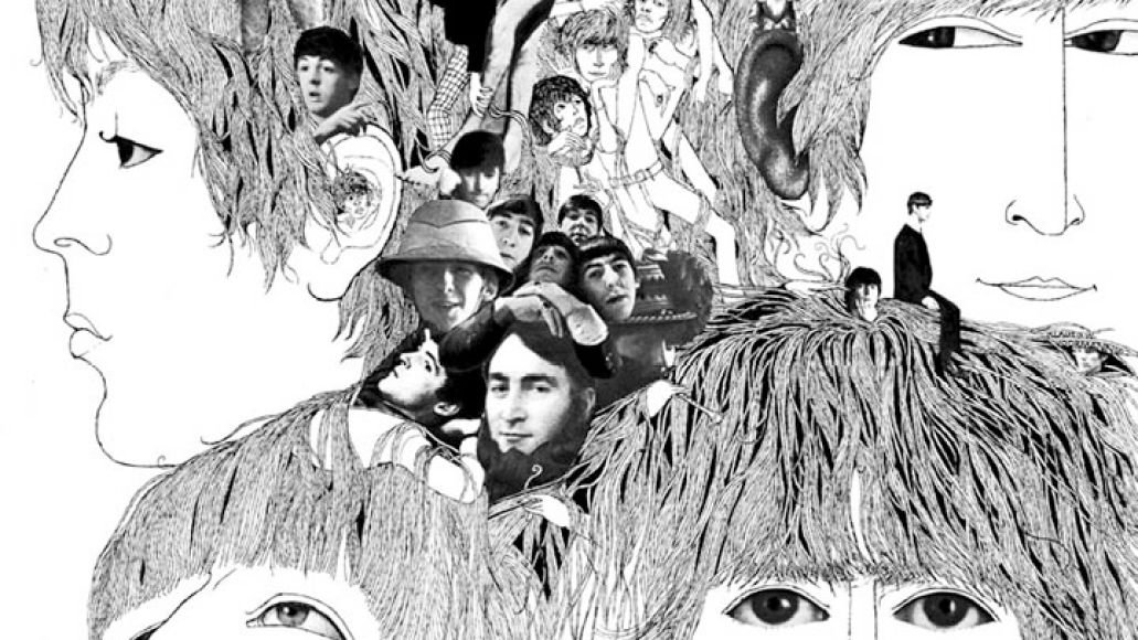 the beatles revolver Ranking: The Beatles Albums from Worst to Best