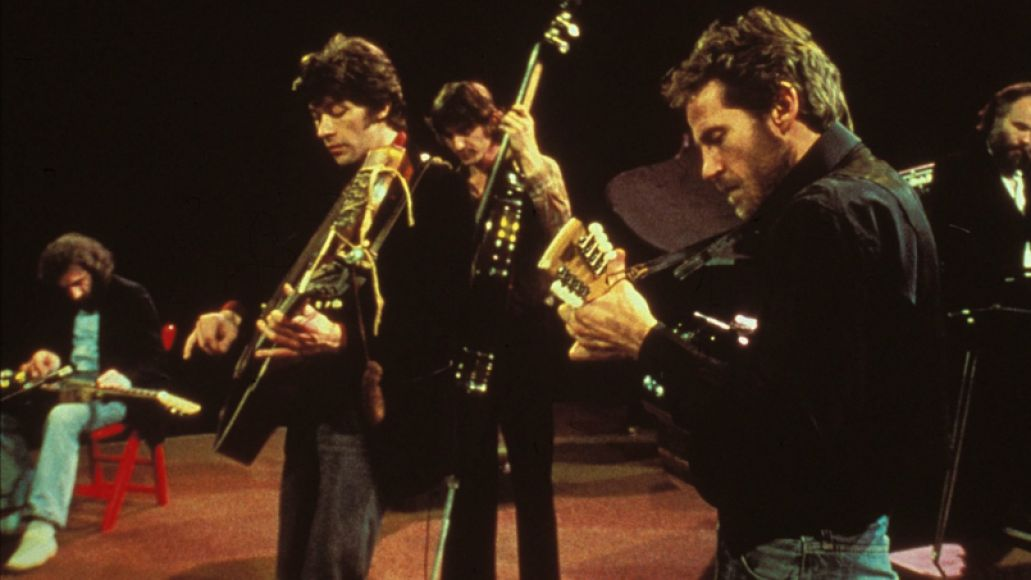 the last waltz 1920 The 50 Greatest Rock and Roll Movies of All Time