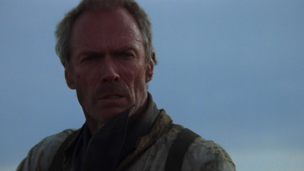 the unforgiven Clint Eastwoods Top 10 Performances